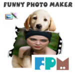 Funny Photo Maker 2.4.1 portable