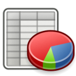 Gnumeric 1.12.17 portable