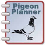 Pigeon Planner 2.2.2 portable