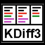 KDiff3 0.9.98 portable