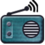 Pocket Radio Player 180203 portable