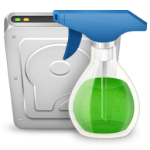 Wise Disk Cleaner 9.56 portable