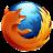 Mozilla Firefox 55.0.3 portable