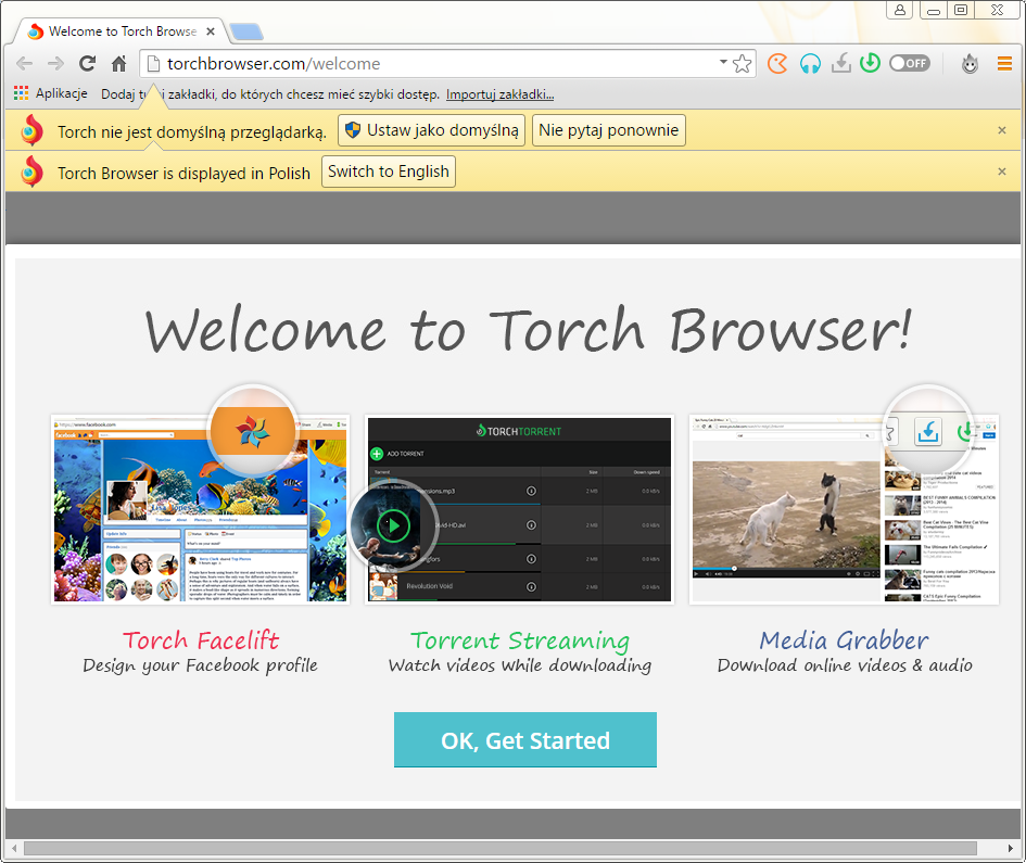 download Torch Browser For Windows 7 - abcsoft-softtxt