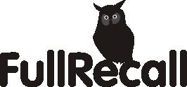 fullrecall_logo