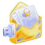 Reach-a-Mail 3.8 portable