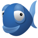 Bluefish 2.2.4 portable