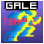 GraphicsGale 2.07.07 portable