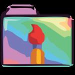 Rainbow Folders 2.05 portable
