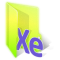 Xenon File Manager 1.5.0.2 i 2.0 beta portable