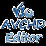VSO AVCHD Editor Free 0.4.2.25 portable