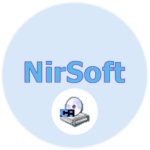 DriveLetterView_icon_NirSoft