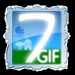 7GIF 1.2.2 portable