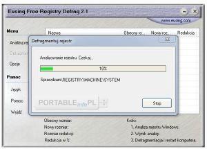 Eusing_Free_Registry_Defrag_2