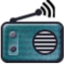 Pocket Radio Player 180923 portable