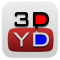3D Youtube Downloader 1.16.6 portable