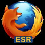 Mozilla Firefox ESR 60.1.0 portable