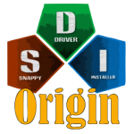 Snappy Driver Installer Origin 1.4.8 portable