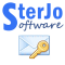 SterJo Mail Passwords 1.4 portable