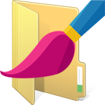 Folder Painter 1.0 portable